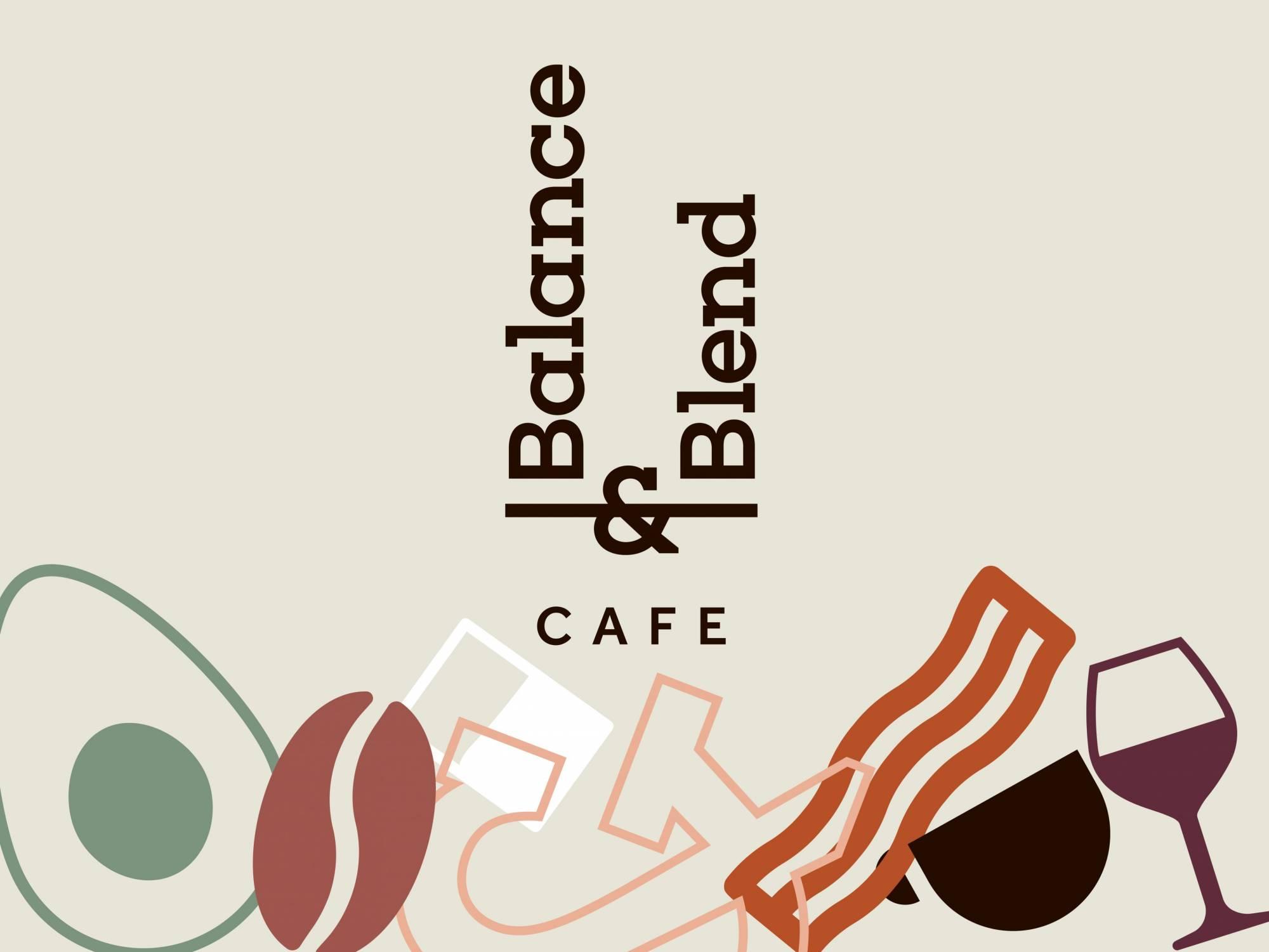 Balance and Blend Thumbnail