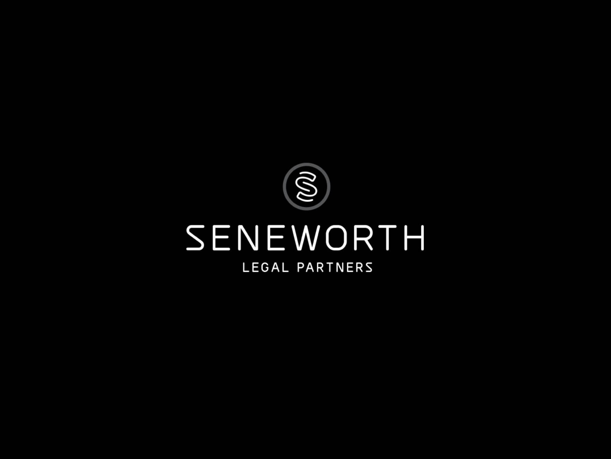 Seneworth Legal Partners Logo
