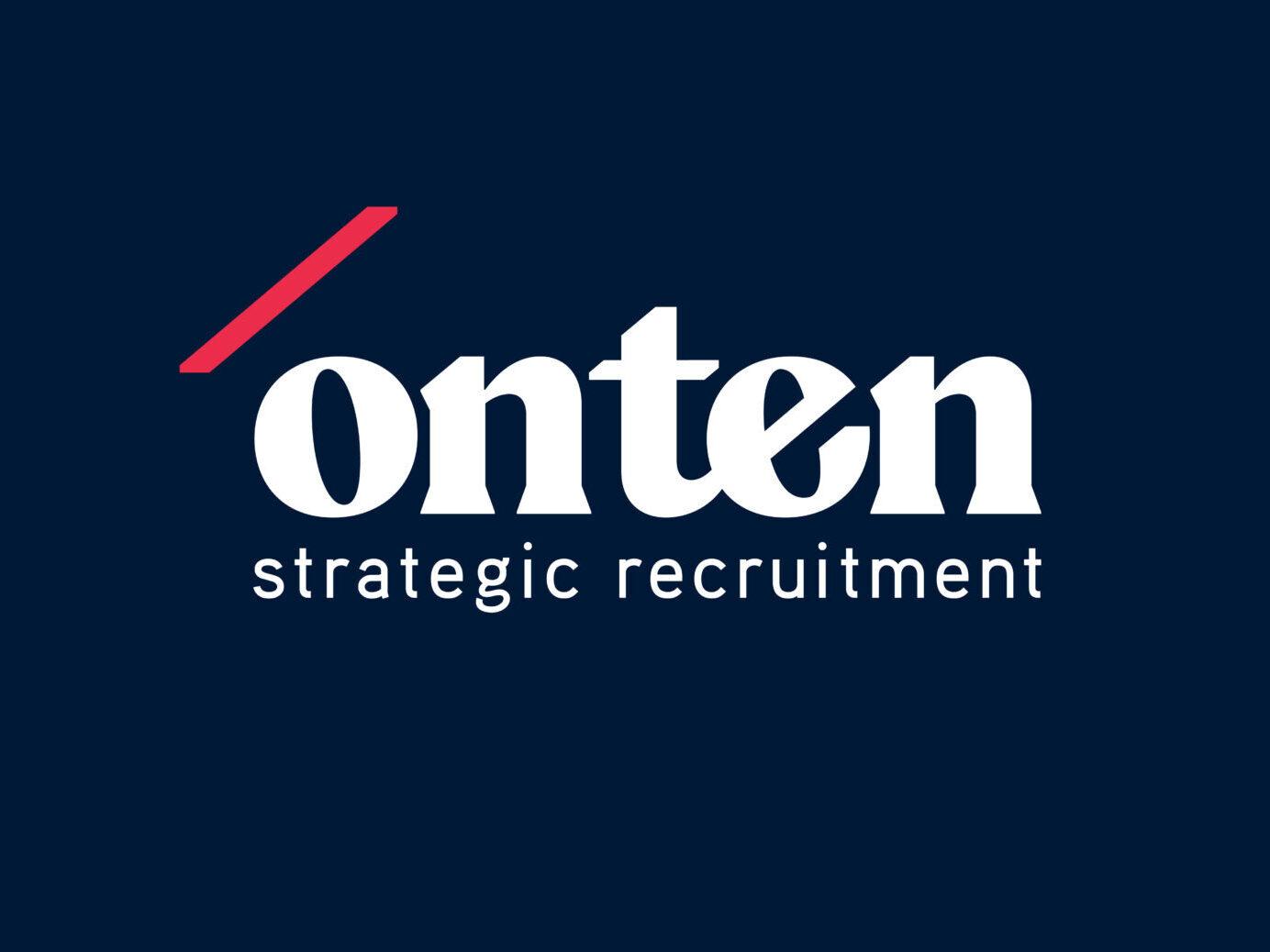 Onten - Strategic Recruitment logo