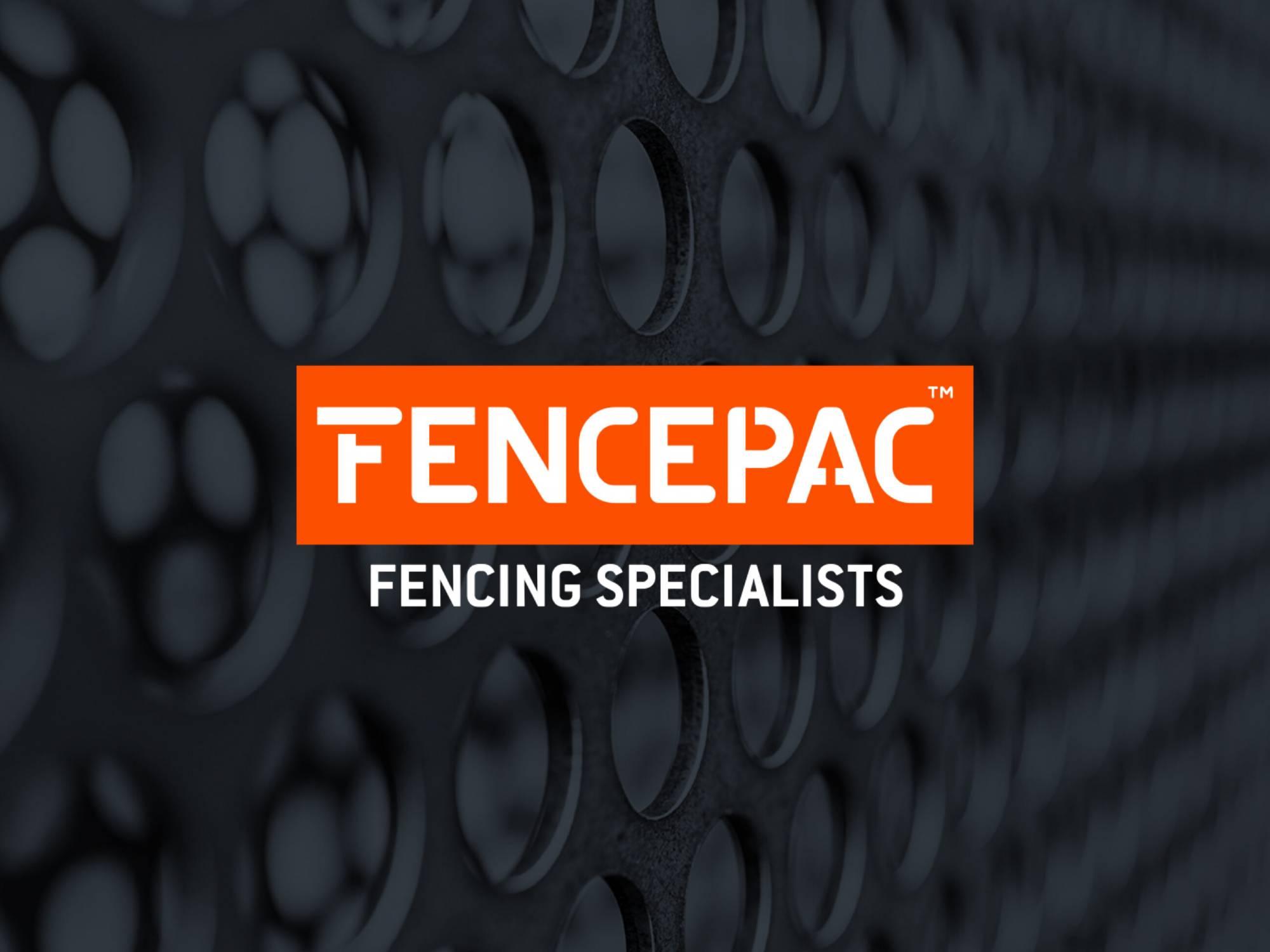 Fencepac - Branding example