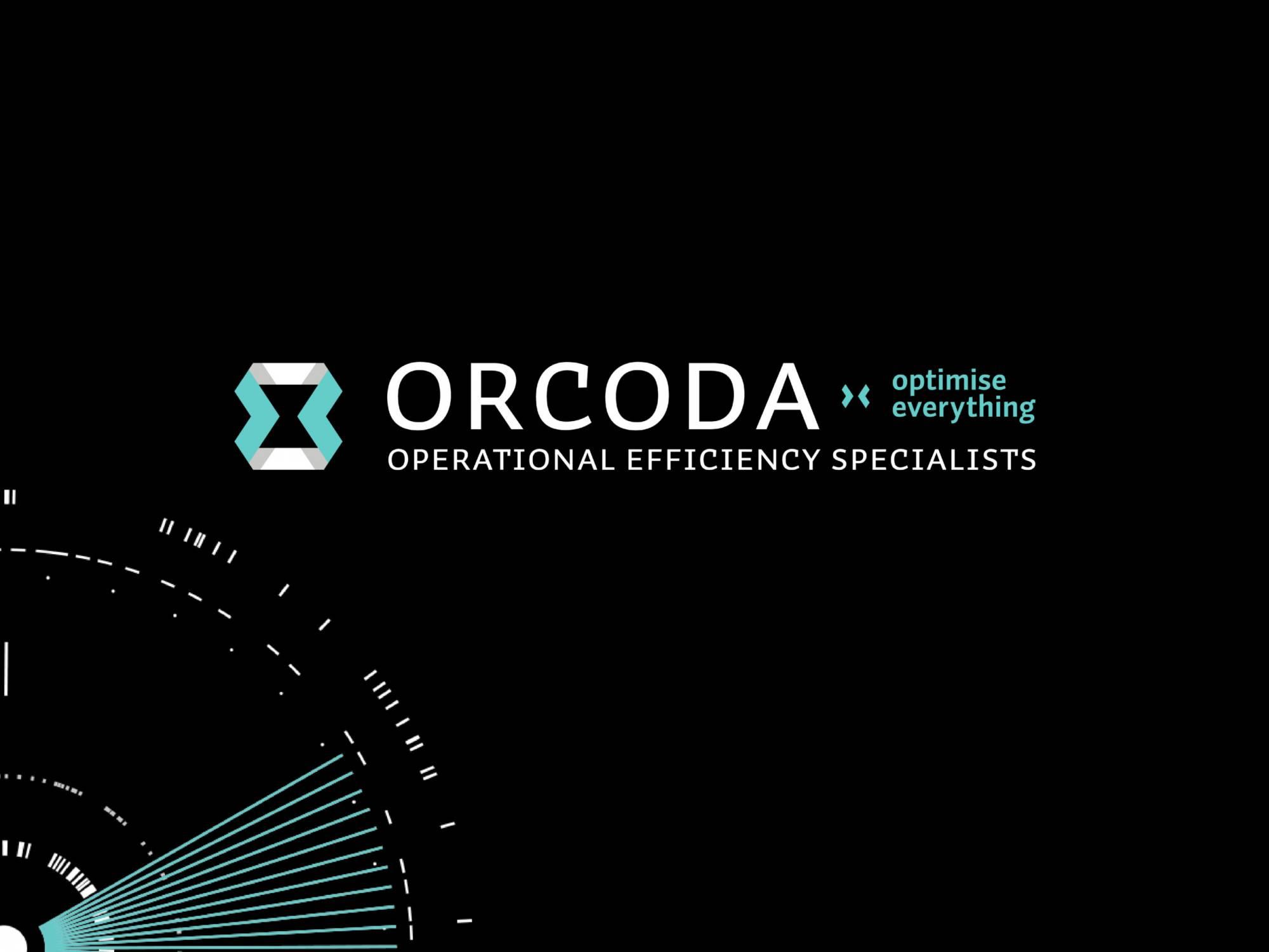 Orcoda Logo