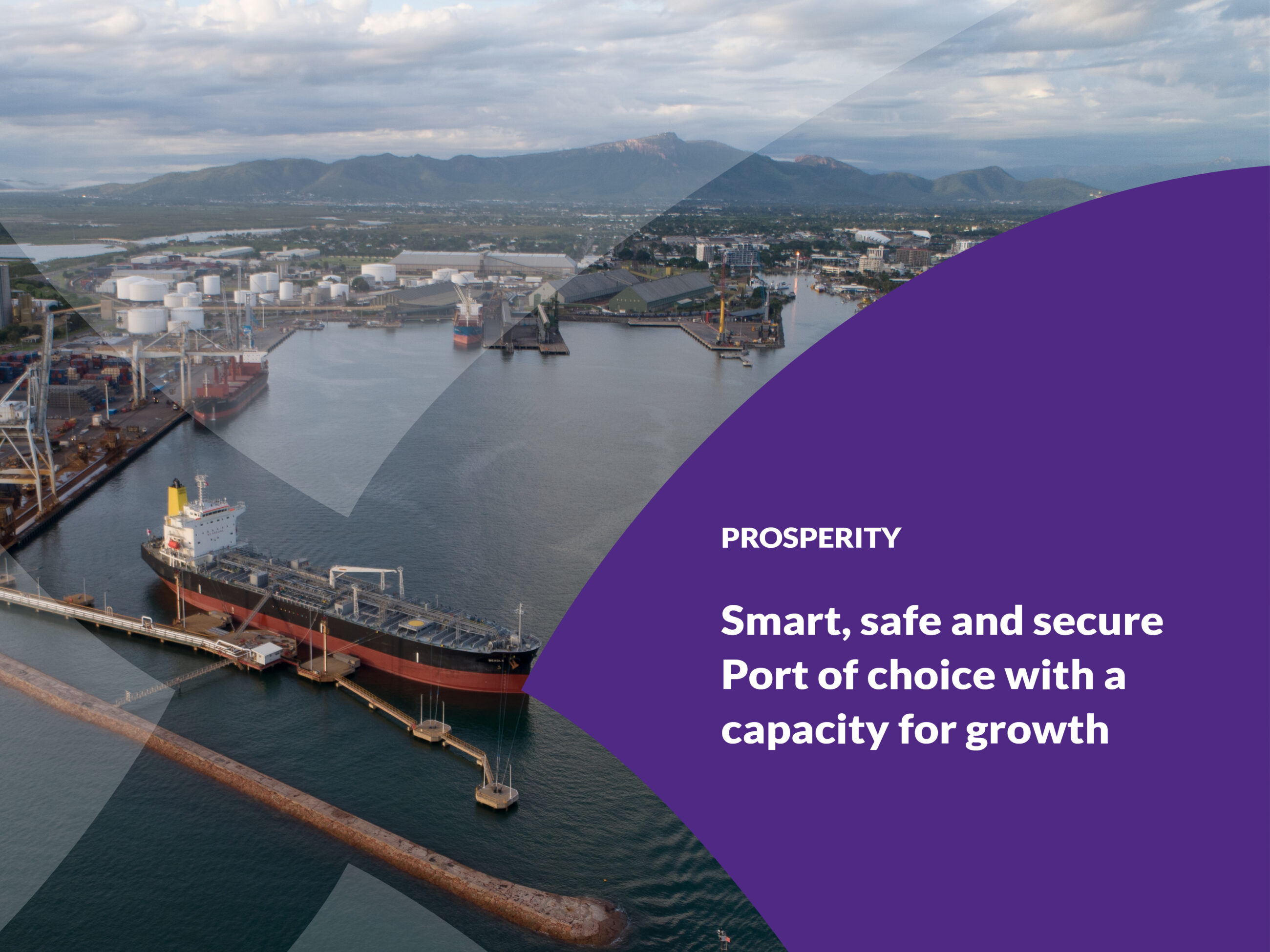 Port of Townsville - Case study
