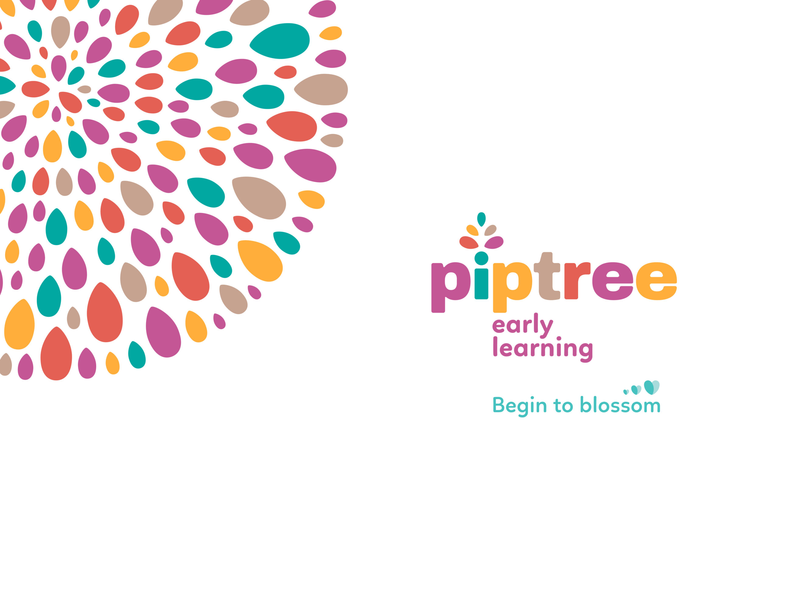 Piptree Early Learning - Case study