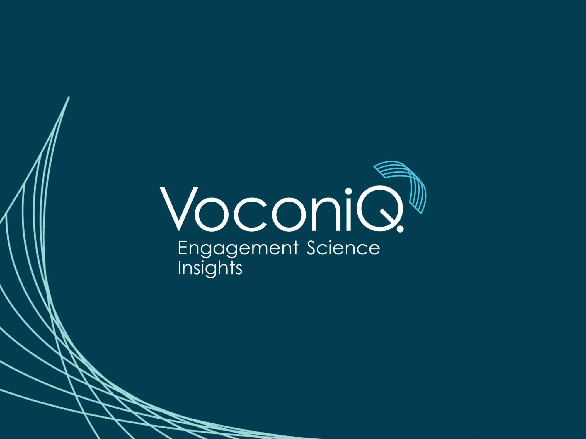 Voconiq - Logo