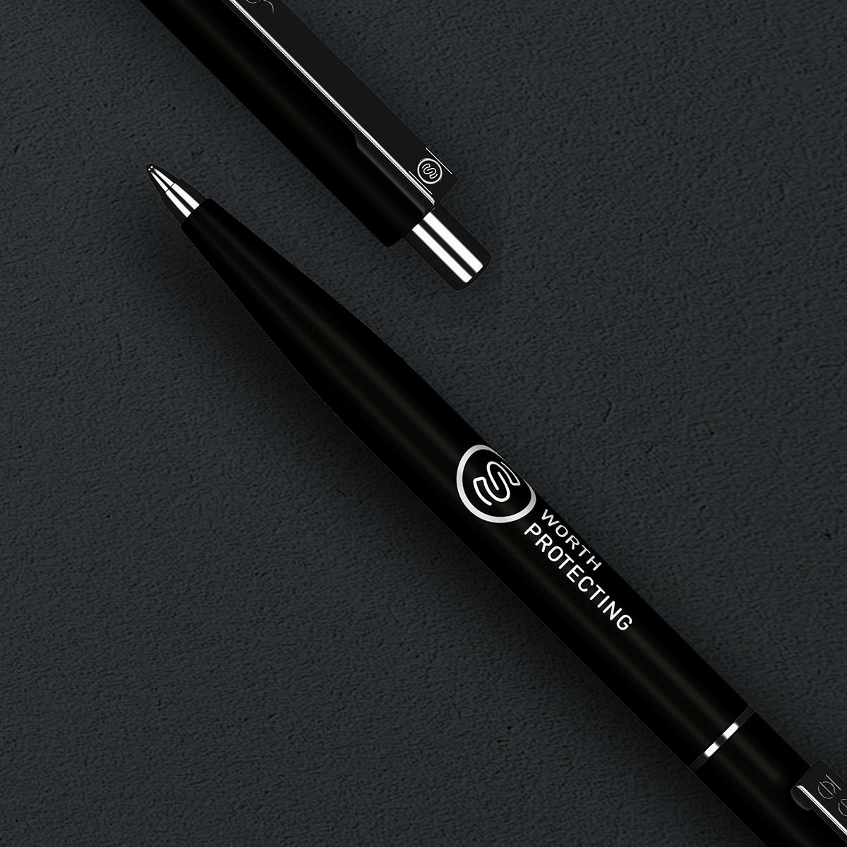 Seneworth - Branded pens