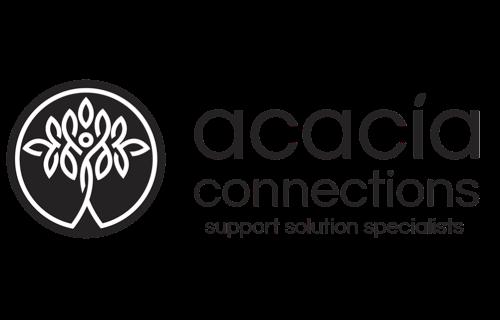 Acacia Connections Logo