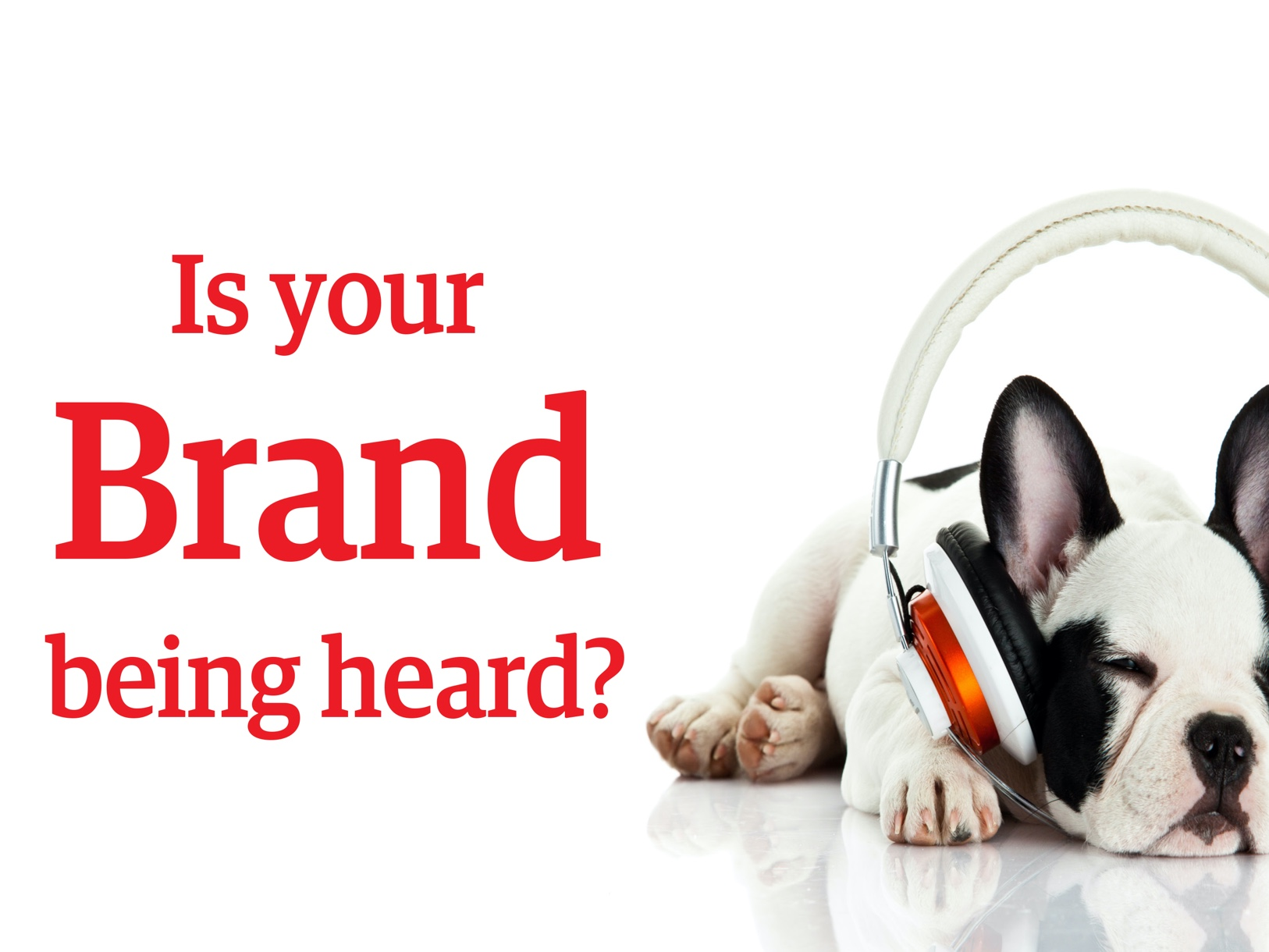 Amplifying Your Brand