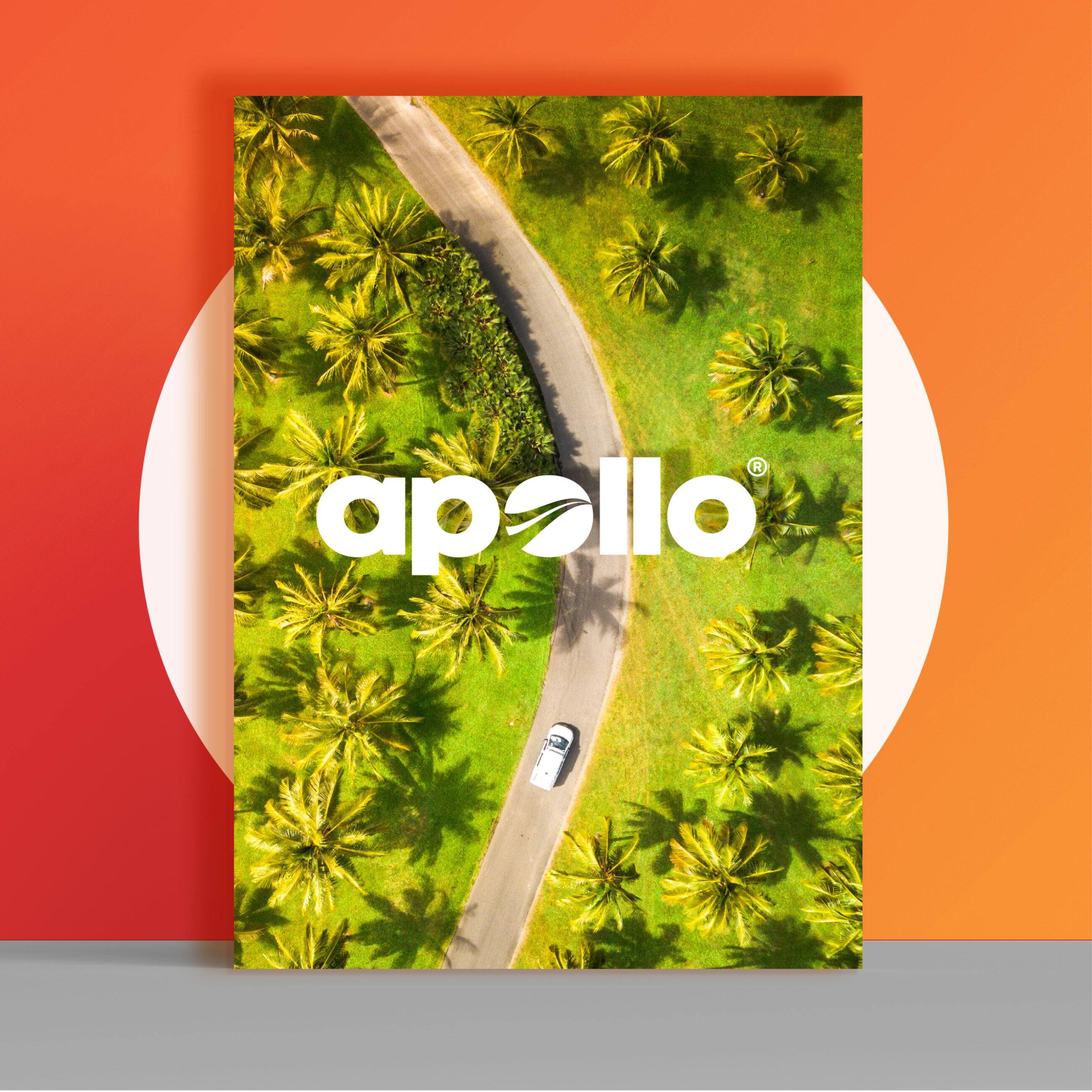 Apollo Branding Example