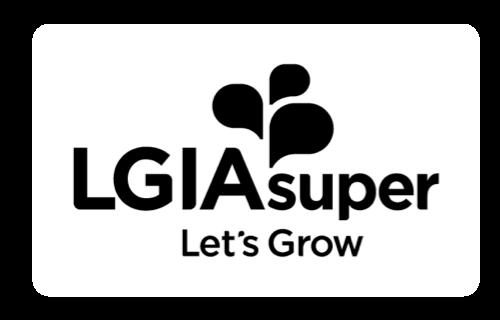 LGIA Superannuation Logo
