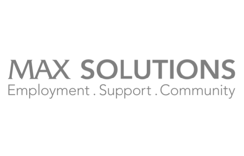 Max Solutions Employment Logo