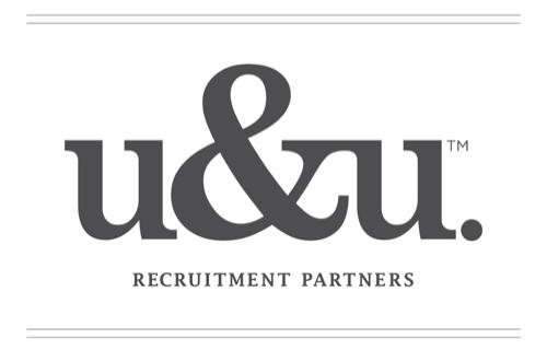 U&U Recruitment Logo