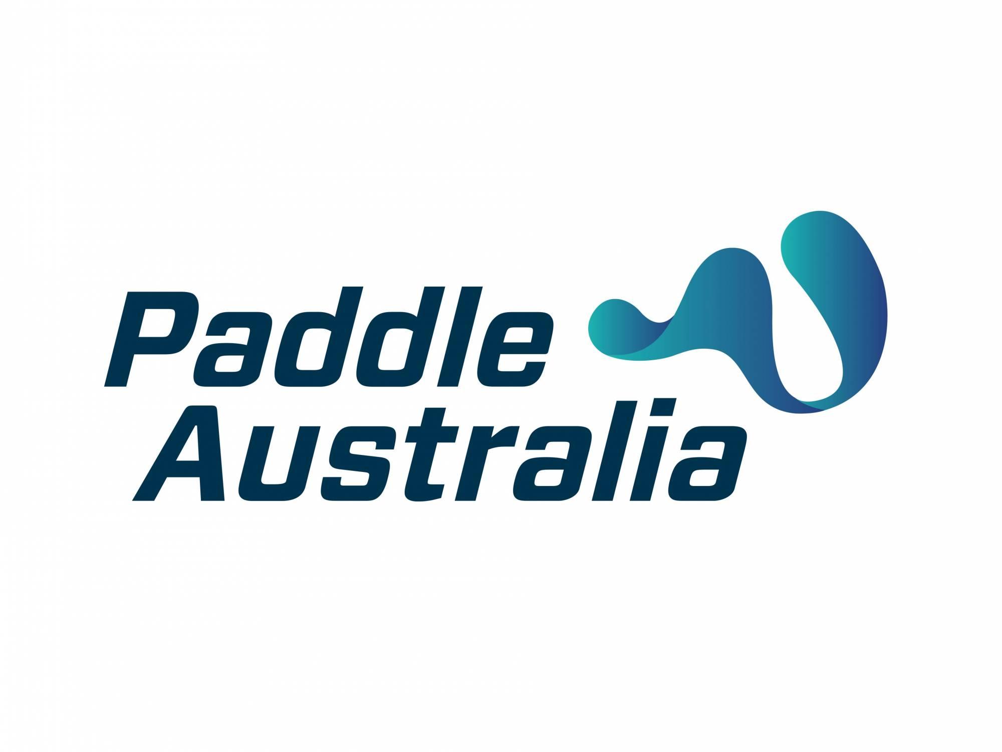 Paddle Australia Brand